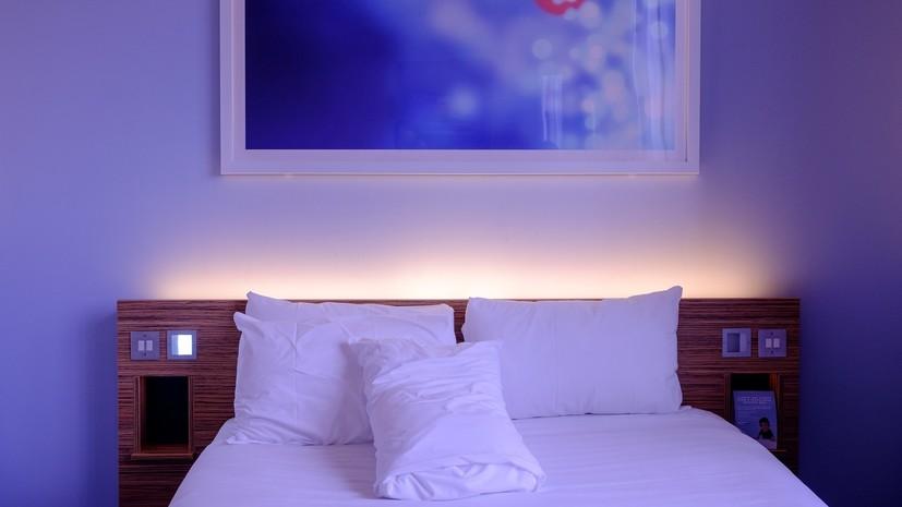 Эксперт оценил перспективы гостиничного бизнеса в Петербурге