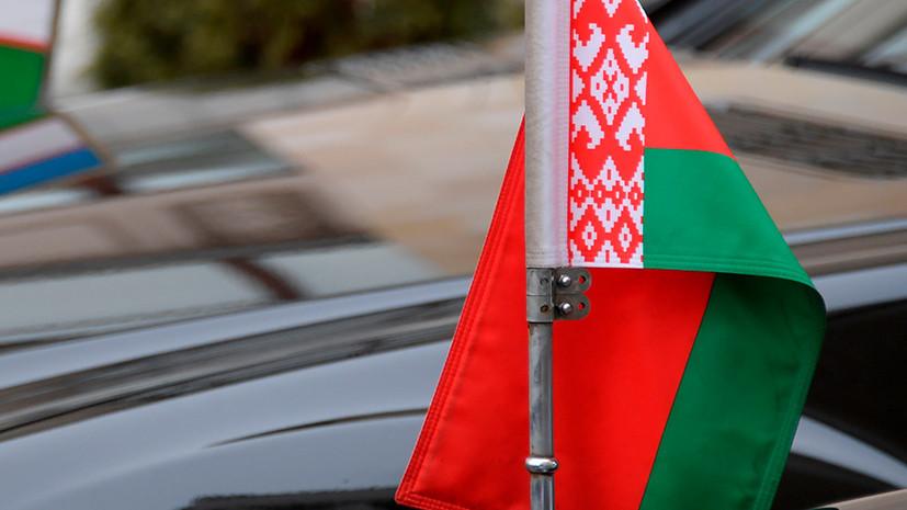 Бежавший политик отказался возвращаться в республику Беларусь при власти Лукашенко