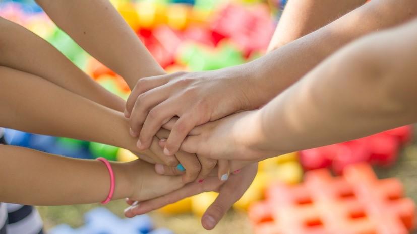 В Московской области организуют реабилитацию детей, перенёсших COVID-19