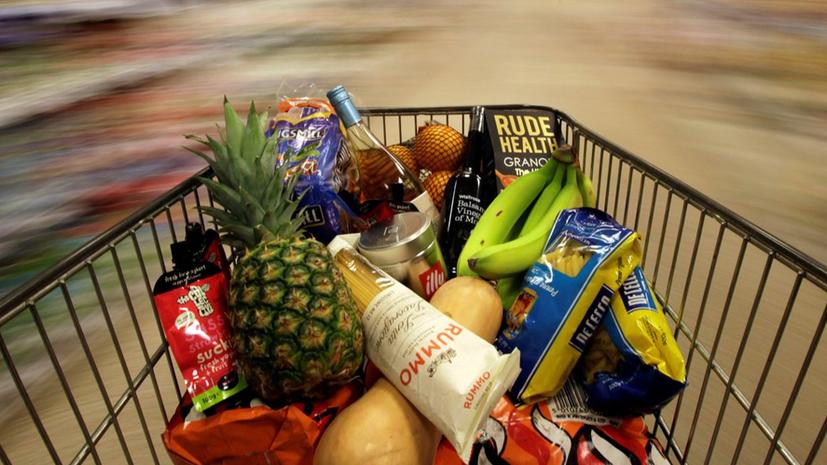 В Роспотребнадзоре уточнили требования к доставке продуктов