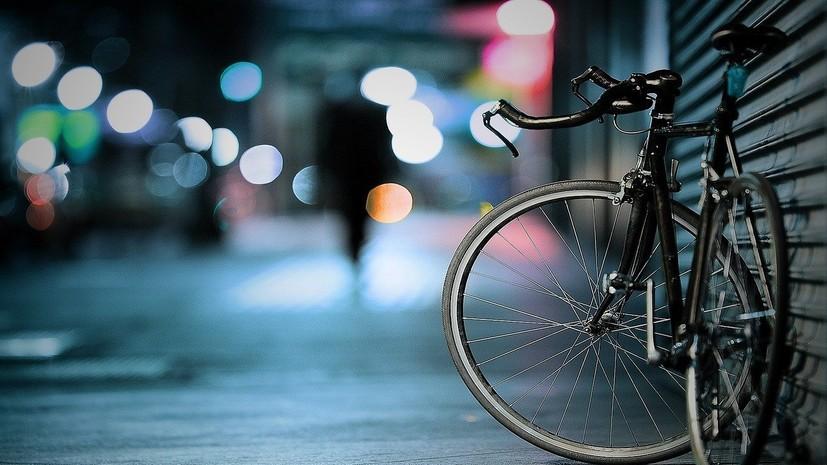 В Казани представили концепцию развития велодорожек