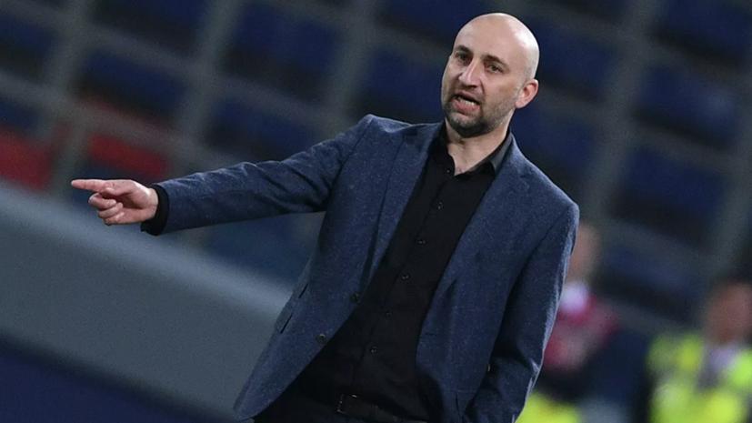 Адиев заявил, что не понимает ограничения количества молодых футболистов в РПЛ