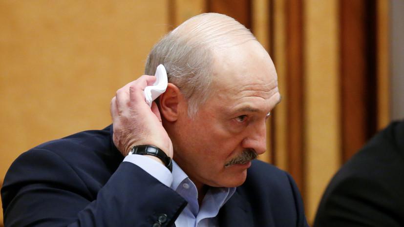 Лукашенко рассказал, хочет ли Россия видеть его президентом