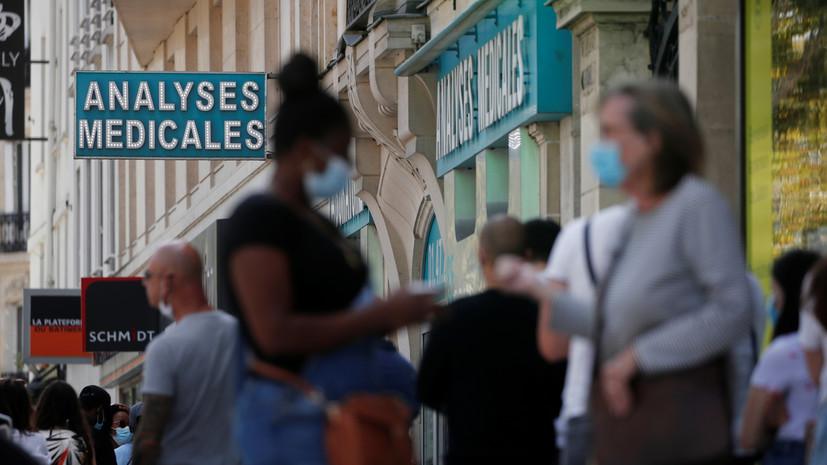 Число смертей от последствий коронавируса в мире превысило 700 тысяч
