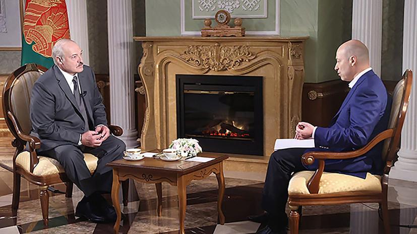 Лукашенко рассказал о причине «трещины» в отношениях Ельцина и Путина