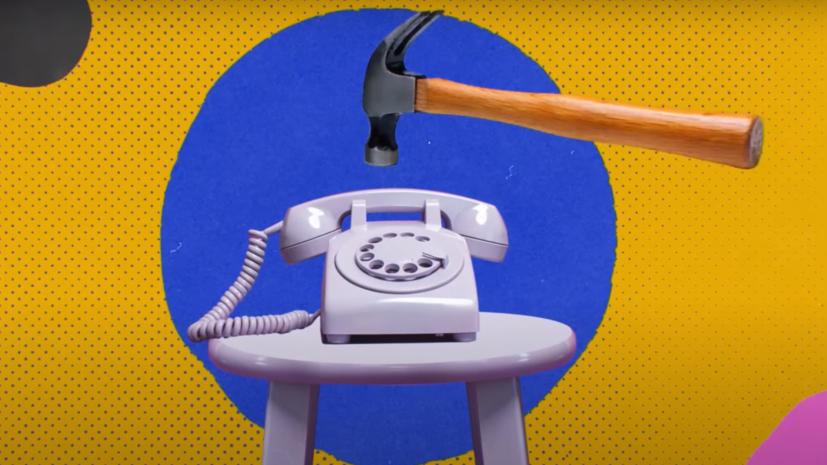 Вышел выпуск проекта «ALT История» про жизнь в мире без телефона