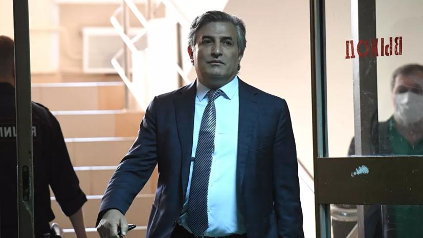 Адвокат Ефремова оценил показания свидетелей ДТП