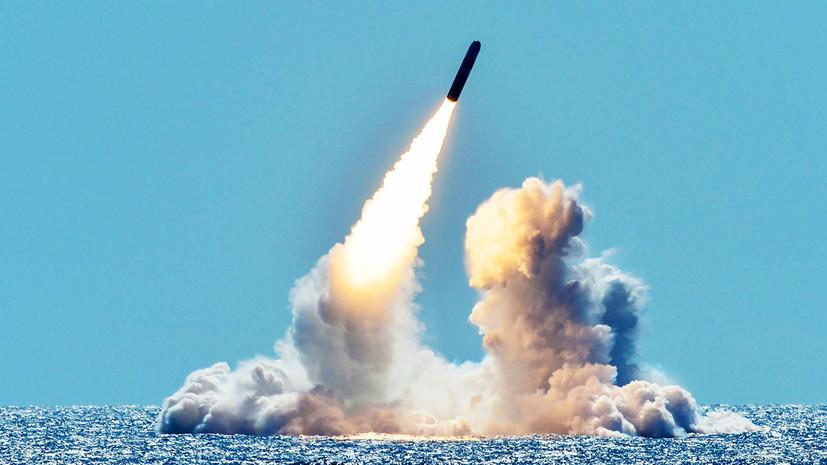 «Чрезвычайно опасный путь»: почему в Генштабе РФ заявили о подрыве Вашингтоном системы международной безопасности
