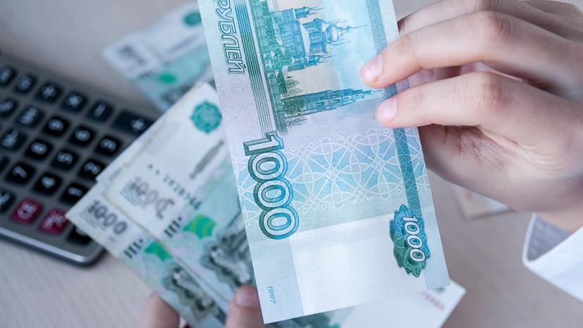 В Ставропольском крае рассказали о выплатах для соцработников