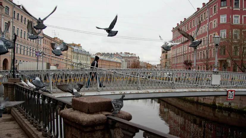 Главный синоптик Петербурга рассказал, будет ли жара в августе