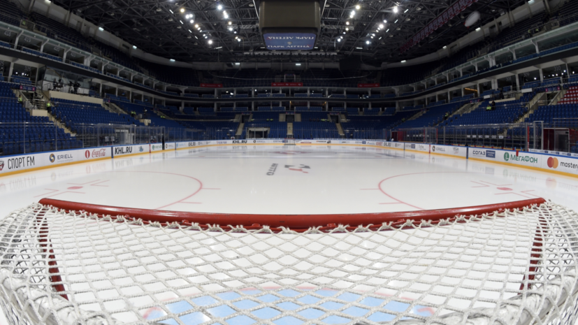 КХЛ утвердила состав дивизионов на сезон-2020/21