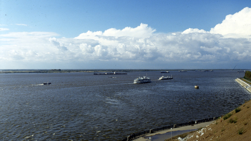 У побережья Хабаровского края пропала яхта