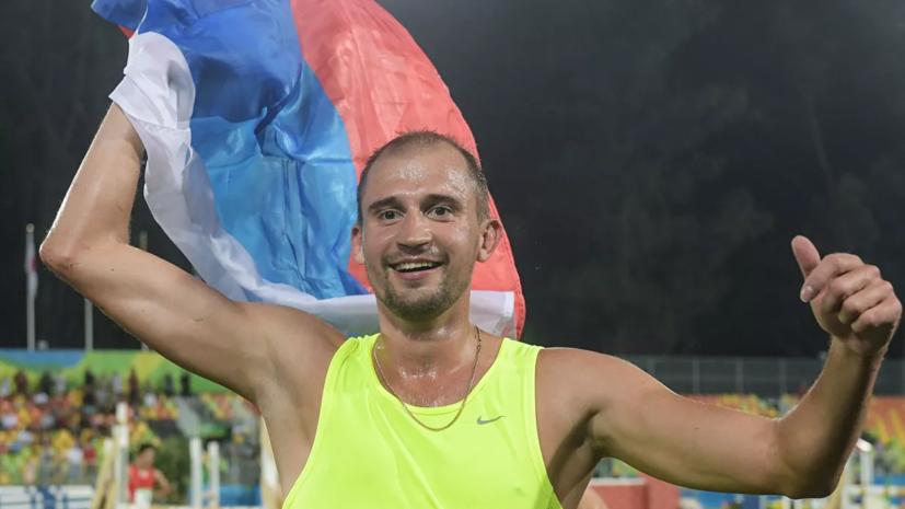 Олимпийский чемпион по современному пятиборью Лесун может пропустить сезон-2020