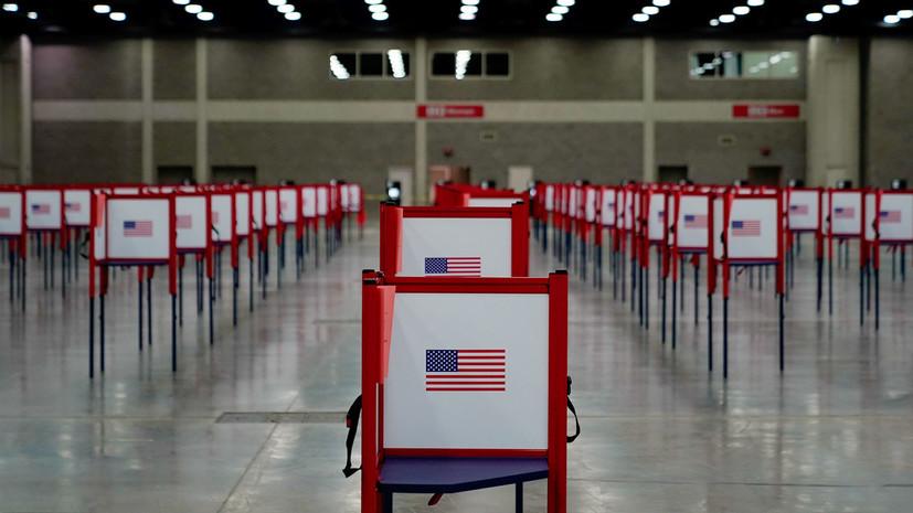 По второму кругу: почему американская разведка вновь обвиняет РФ во вмешательстве в выборы президента США