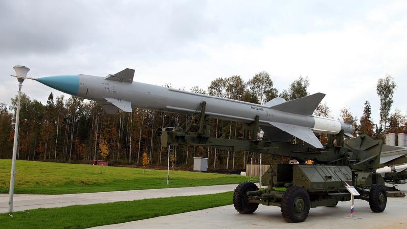 Круговая оборона: какую роль сыграл зенитный комплекс С-25 в развитии отечественной системы ПВО