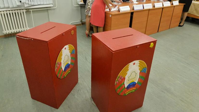 Германия иЛитва ненашли демократии ввыборах в Беларуси