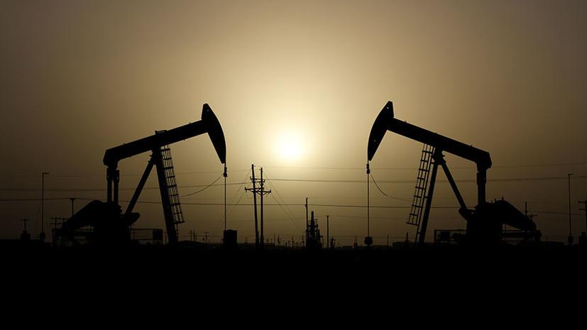 Ограниченная добыча: как снижение буровой активности в мире может повлиять на стоимость нефти