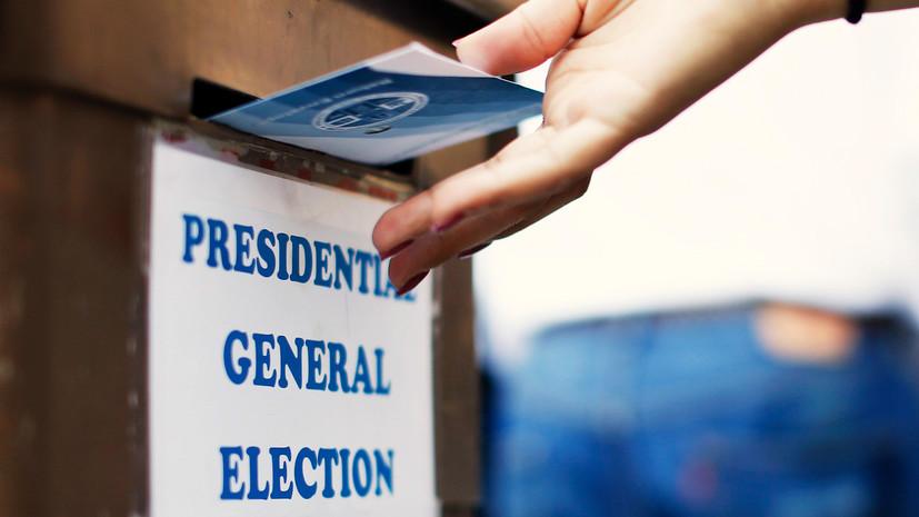 «Тематика культивируется годами»: что стоит за угрозами США в адрес РФ за её «вмешательство» в выборы
