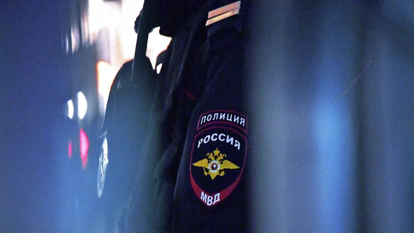 В Казани проверяют сообщения о снятии полицией инвалида с автобуса