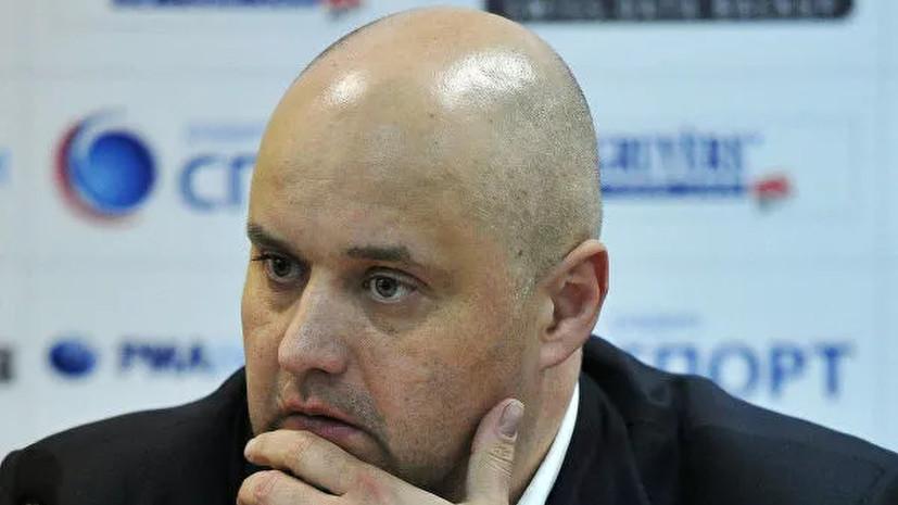 Созин раскритиковал «Спартак» за жалобы на судейство