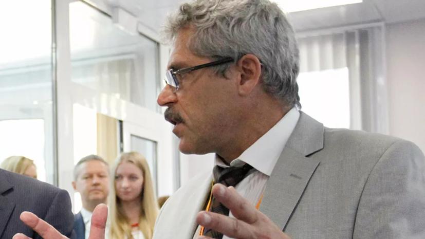 Родченков заявил о намерении издать новую книгу с разоблачениями