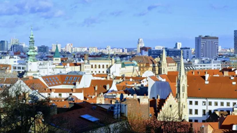 В Госдепе оценили решение о высылке российских дипломатов из Словакии