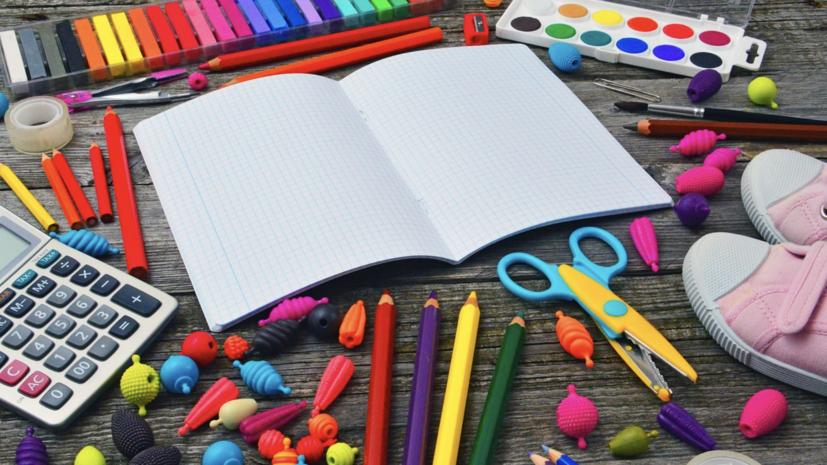 Эксперты назвали стоимость подготовки ребёнка к учебному году