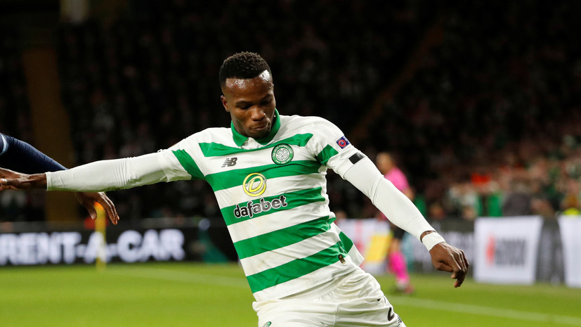 В Шотландии могут остановить чемпионат страны по футболу из-за нарушения карантина игроком «Селтика»