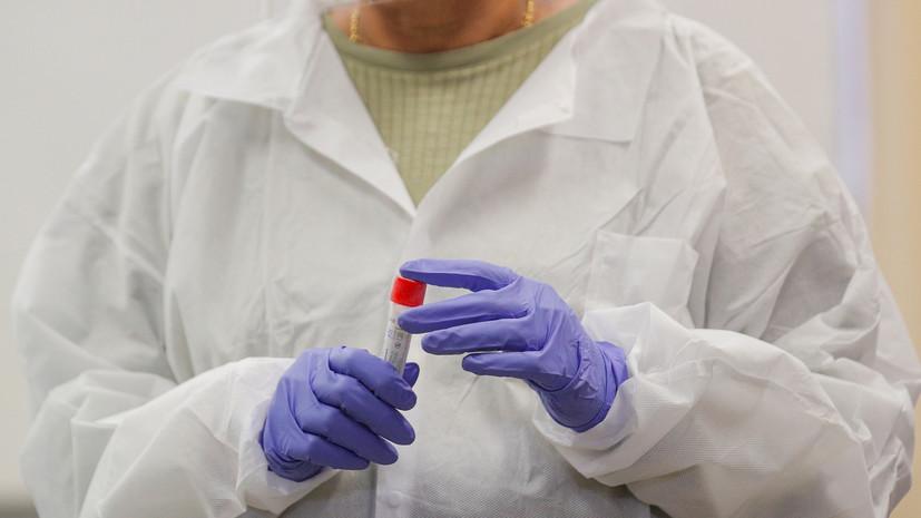 В Белгороде выявили очаг коронавируса в госпитале для ветеранов войн