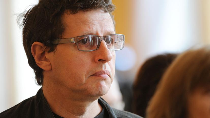 Михаил Ширвиндт прокомментировал сообщения о ДТП с участием отца