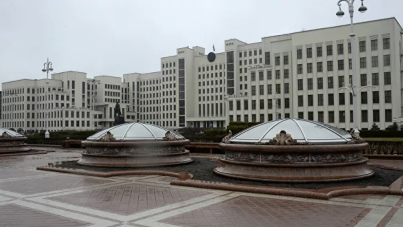 В Белоруссии ввели запрет на торговлю пиротехникой