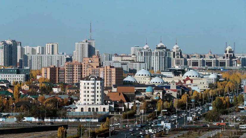 В РСТ прокомментировали ситуацию с Казахстаном