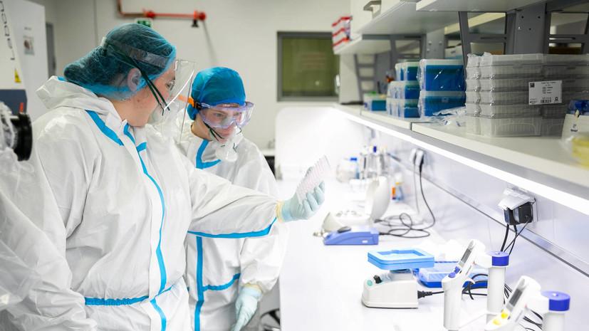 ВОЗ назвала число выявленных случаев коронавируса в мире за сутки
