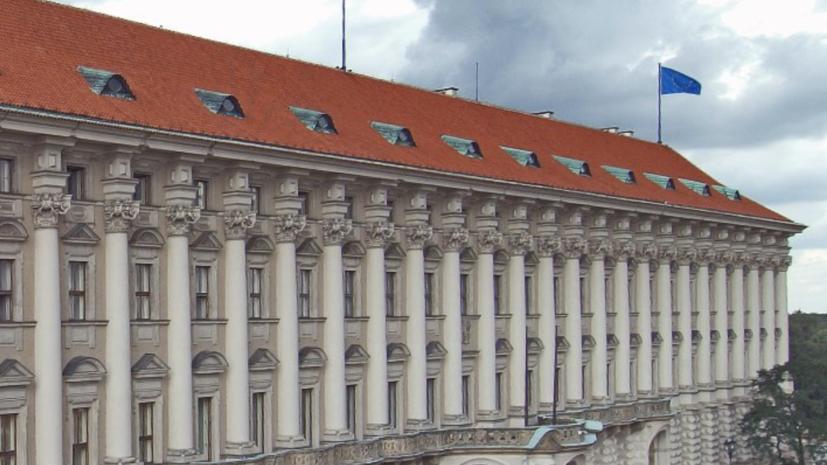Белорусского посла вызвали в МИД Чехии после заявления Лукашенко