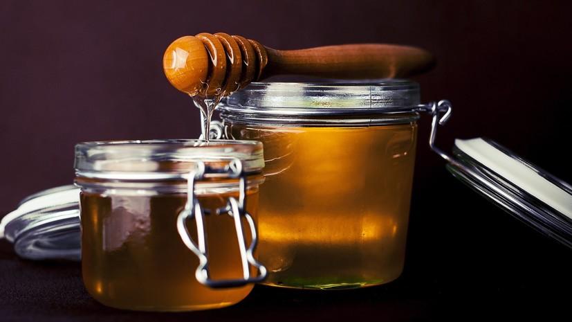 Диетолог дала рекомендации по употреблению мёда в пищу