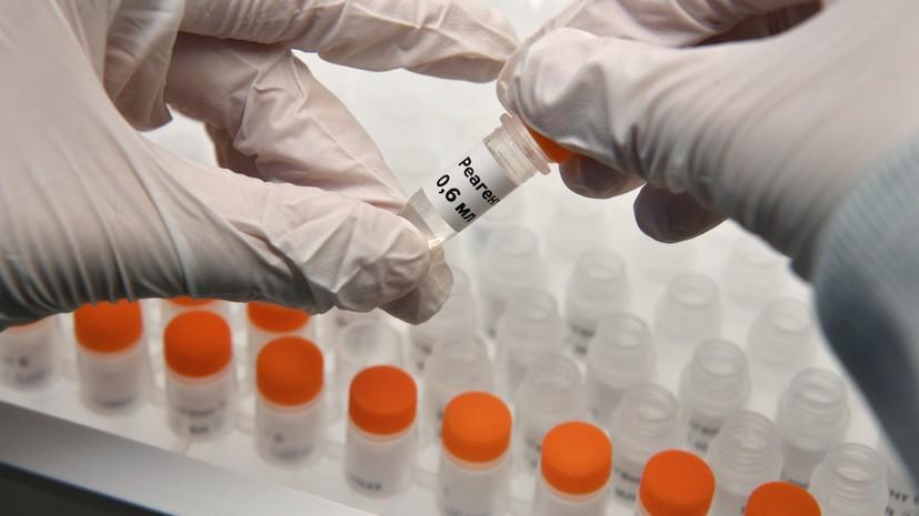 Иммунолог прокомментировал исследование о том, кто больше подвержен заболеванию COVID-19