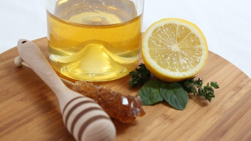 Эксперт дала рекомендации по выбору мёда