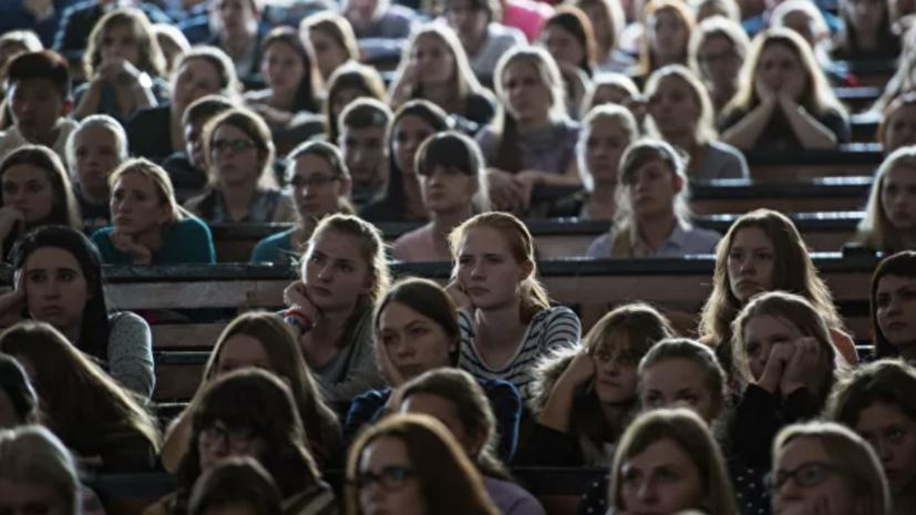В пермских вузах рассказали о подготовке к учебному году