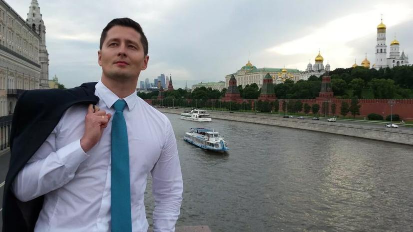 СМИ узнали об увольнении с канала ОНТ журналиста из пула Лукашенко