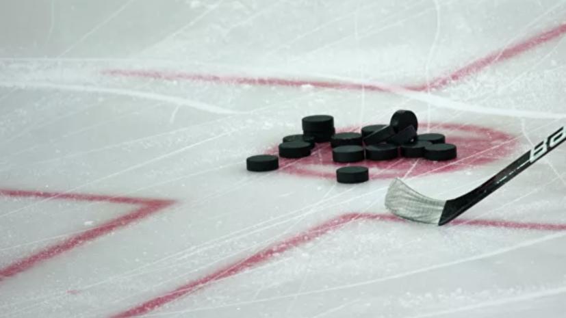 Латвия не согласна проводить совместный с Белоруссией ЧМ-2021 по хоккею