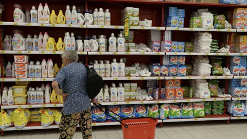 Запрет на размещение ряда магазинов в жилых домах вступил в силу