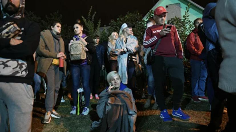 Задержанных на протестах в Минске начали выпускать из изолятора