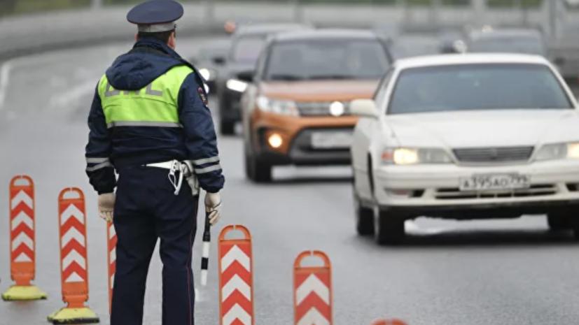 Пьяных водителей за езду с детьми предложили лишать прав на пять лет