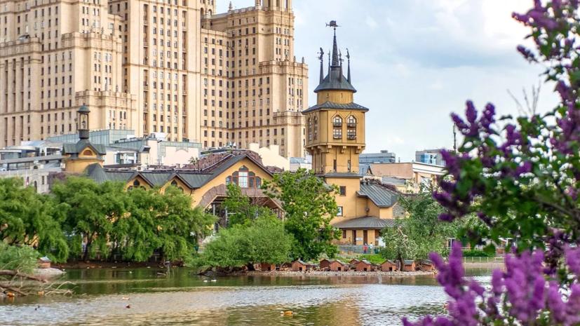 В Московском зоопарке пройдёт «Унизверский квест»