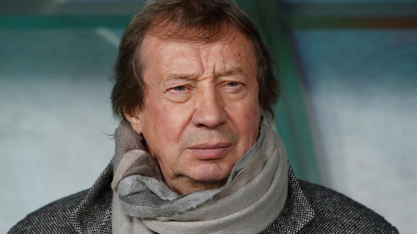 Сёмин высказался о конфликте болельщиков «Локомотива» с руководством клуба
