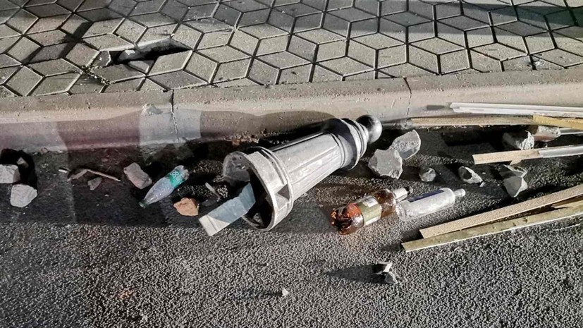 СК Белоруссии возбудил дела по фактам массовых беспорядков в Бресте