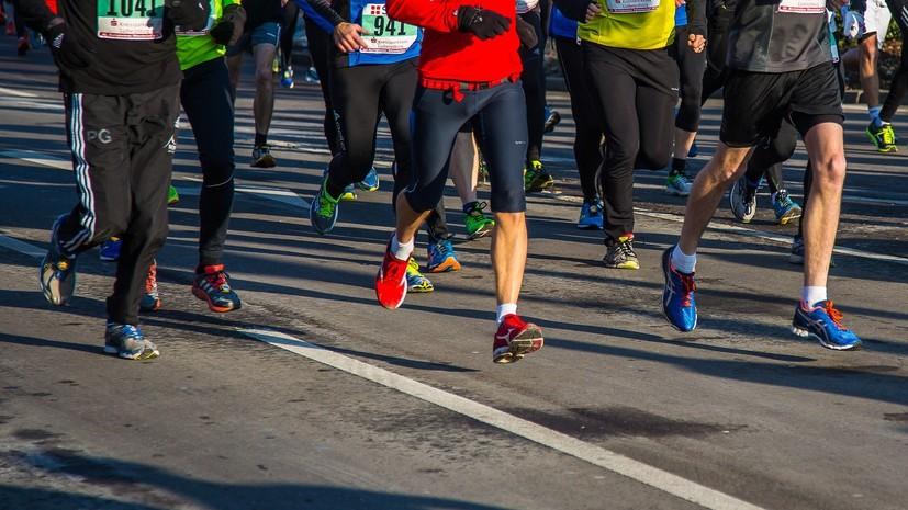 Тренер дал рекомендации по подготовке к участию в марафоне