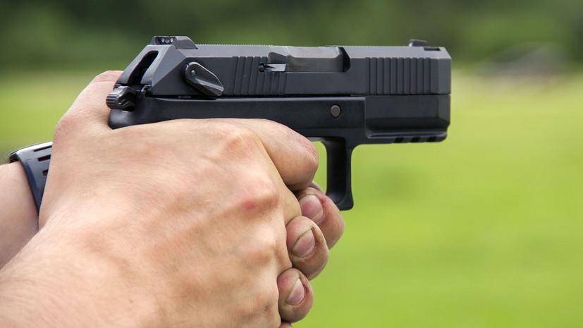 Для оперативников Росгвардии и МВД: что представляет собой новый российский пистолет «Полоз»