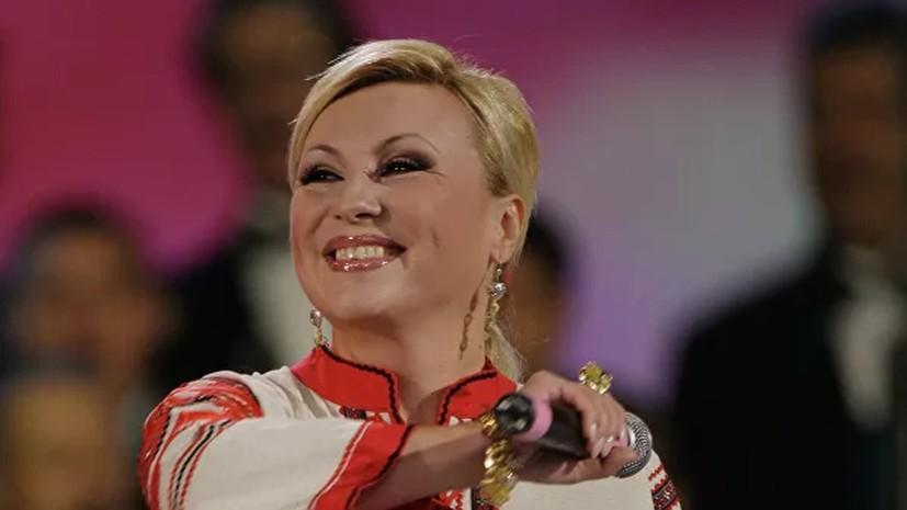 Умерла Валентина Легкоступова