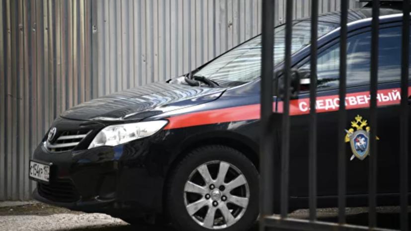 В ХМАО возбудили дело по факту пожара на месторождении